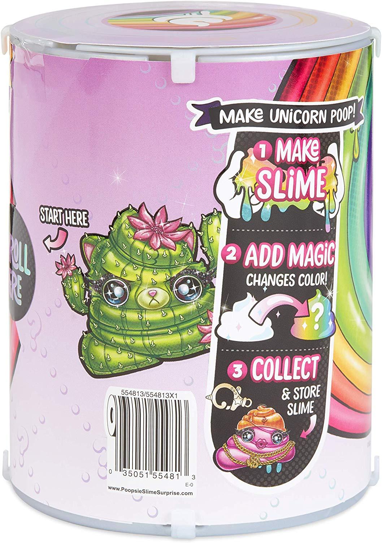 Игровой набор пупси слайм Poopsie Surprise Poop волшебные ...